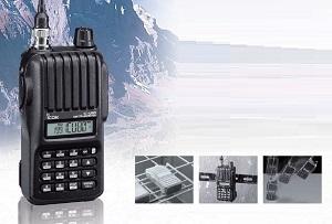 IC-V80E IC-U80E